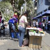 Gobierno presenta plan piloto para reactivación de trabajadores informales