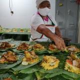 El Festival del Pastel se tomará la celebración de las Velitas