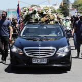 Tabaré Vázquez será sepultado en el cementerio de su barrio natal