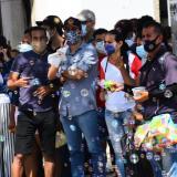 Lo que debe saber del toque de queda para contener el Covid en Barranquilla