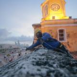El alumbrado navideño de Cartagena será encendido este martes 8 de diciembre a las 7:30 p.m. La transmisión será por Facebook.