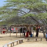 Ocho heridos por ataque a comunidad wayuu de La Guajira