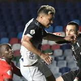 Teófilo Gutiérrez espera recuperarse y poder jugar contra América el próximo fin de semana.