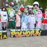La Policía puso en marcha el Plan Navidad Segura en Sucre