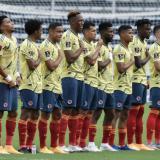 Colombia está como tercer país que más exporta futbolistas en Sudamérica.