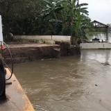 Suspensión del ferry en Salamina afecta la economía de la región