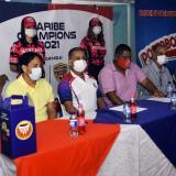 El torneo contará con el apoyo de la Secretaría de Salud de la Alcaldía.