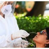 Continuarán reforzando la toma de muestras para detectar nuevos casos en Barranquilla.