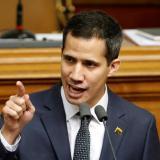 Guaidó rechaza la oferta de diálogo de Maduro y pide reconocimiento a la UE