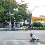 La historia de 'El Manco', el hombre arrollado en San Felipe