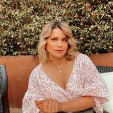 Adriana Lucía denuncia nuevas amenazas en su contra