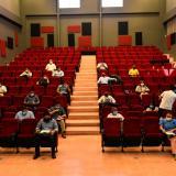 31 aspirantes a personero distrital realizan prueba escrita