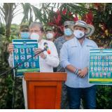 Mindefensa confirma duro golpe al 'Clan del Golfo' en Córdoba