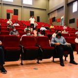 Cuestionan evaluación aplicada a aspirantes a personero distrital