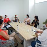 Presentaron proyecto para mejorar redes eléctricas en Ciénaga, Magdalena