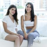 Cristina Martínez y Paula Salcedo, dos amigas que no le temen a emprender
