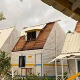 Contraloría vigilará cumplimiento de acciones de techos en Providencia