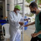 320 mil viajeros son esperados en Barranquilla en Navidad y fin de año