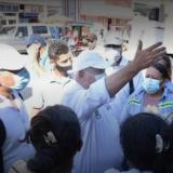 Polémica en Ciénaga por frase del alcalde que ofreció tiros