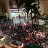 Policía, en alerta por fiestas en Barranquilla