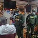 En Cartagena cierran ocho negocios por incumplimiento de normas en pandemia