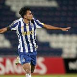 Luis Díaz marcó el mejor gol de noviembre en la Liga de Portugal