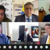 Negociadores por el mínimo no logran acuerdo en quinta reunión