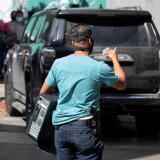 Allanan la sede de una ONG en Caracas bajo acusaciones de terrorismo