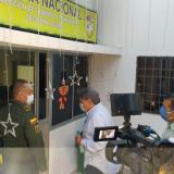Vengo a dar la cara: papá de Silvestre se presentó ante Policía de Tránsito