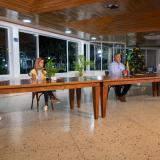 Duque destaca control epidemiológico de Covid en Barranquilla y Atlántico