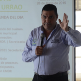 Fallece por Covid-19 el alcalde del municipio de Urrao, Antioquia