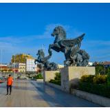 Prohíben fiestas públicas y picós en Cartagena
