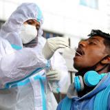 El mundo llega a 72,5 millones de casos de Covid-19
