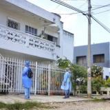 Cartagena arranca jornada masiva de pruebas Covid-19 en conglomerados