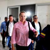 Las razones por las que Silvia Gette goza de detención domiciliaria