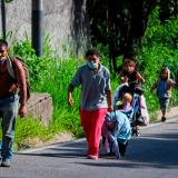 Colombia es el hogar de 420 mil niños migrantes