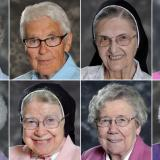 La Covid-19 acaba con la vida de 8 monjas en una casa de retiro