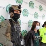 En video | Duque reporta golpe a 'Narcotalia', las nuevas Farc