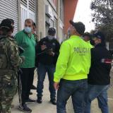 Capturan a hombre señalado de asesinar a su hija de 18 meses en Antioquia
