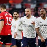 Sterling reanima al Manchester City