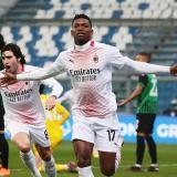Rafael Leao marca a los 6 segundos el gol más rápido de la historia en Italia