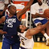 Los Lakers se han reforzado con el pívot español Marc Gasol y el ala-pívot Montrezl Harrell.