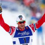 Siete meses de prisión para campeón olímpico