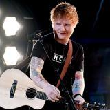 Ed Sheeran regala a sus seguidores por Navidad un tema nuevo, 'Afterglow'