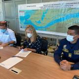 Aseguran $56 mil millones para dragado del Río