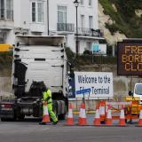 Consenso de la UE en reabrir fronteras con Reino Unido