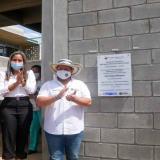 Ministerio de Educación entrega aulas remodeladas en colegios de Córdoba