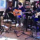 Alejandro Sanz y el colombiano Juanes en concierto virtual