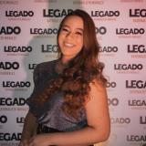 Katrinalieth Morales tiene 20 años y nació en Valledupar.