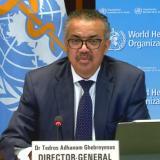La OMS reunirá a países europeos para discutir estrategia sobre nueva cepa